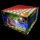 Thunder-Rose